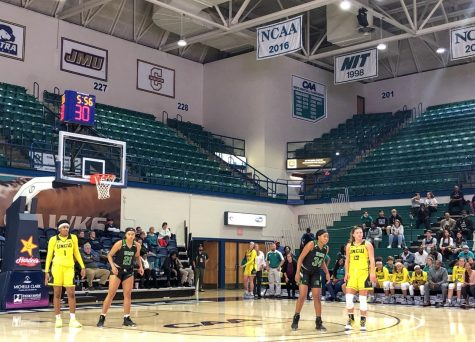 Losing streak continues as UNCW falls to William & Mary