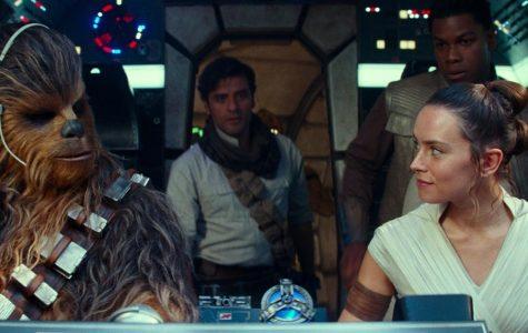"""Star Wars: The Rise of Skywalker"" is abysmal"