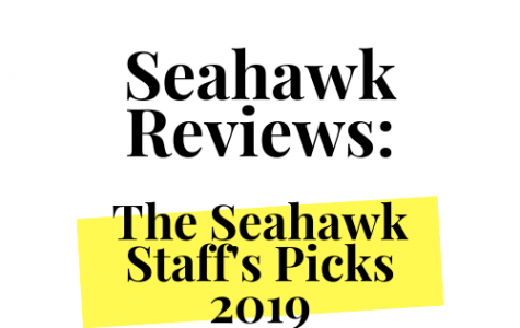 The Seahawk staff's picks of 2019