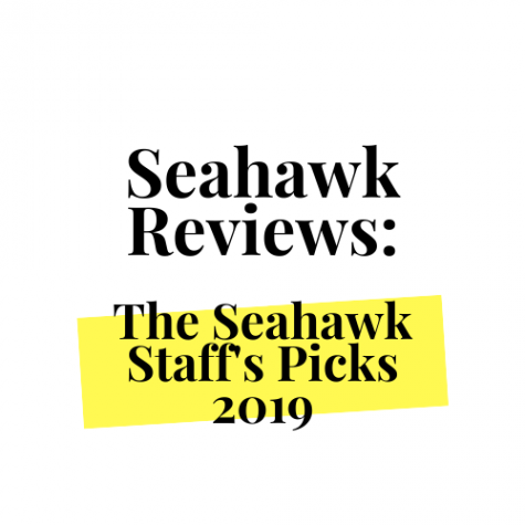 Join The Seahawk, build your resume and begin your career in journalism