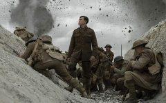 """""""1917"""" is a bleak but brilliant masterpiece"""