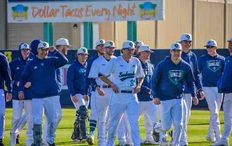 UNCW baseball players respond to coronavirus