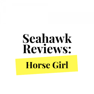 """""""Horse Girl"""" disconnects completely from reality"""