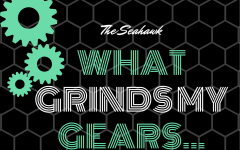 """What grinds my gears 2/19/20 (Toilet paper, """"Mamma Mia"""" and truck drivers)"""