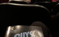"""""""Guys and Dolls"""" comes to UNCW"""