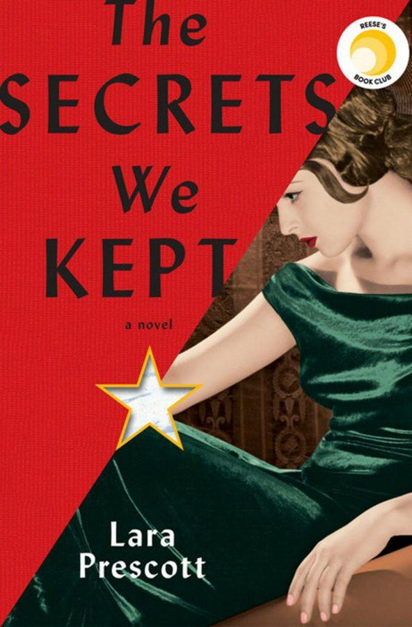 %22The+Secrets+We+Kept%22+by+Lara+Prescott+%28Knopf%29