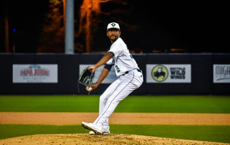 Seahawks drop two of three in series with Tigers