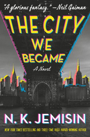 """The City We Became"" by N.K. Jemisin. (Hachette Book Group/TNS)"