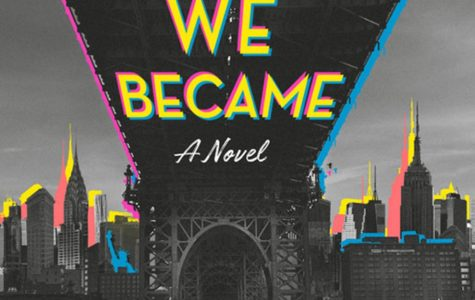 """""""The City We Became"""" by N.K. Jemisin. (Hachette Book Group/TNS)"""