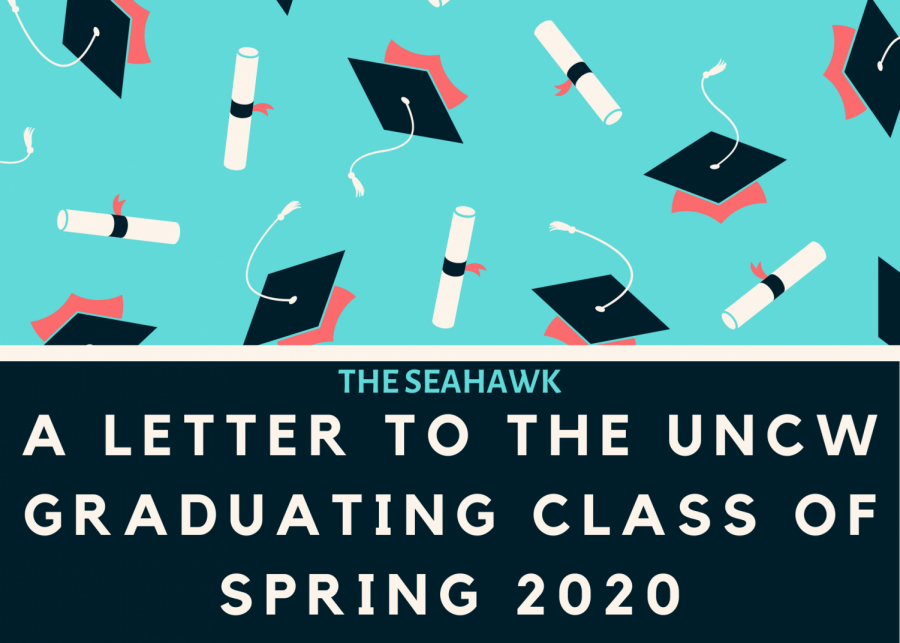 A+letter+to+the+UNCW+graduating+class+of+Spring+2020