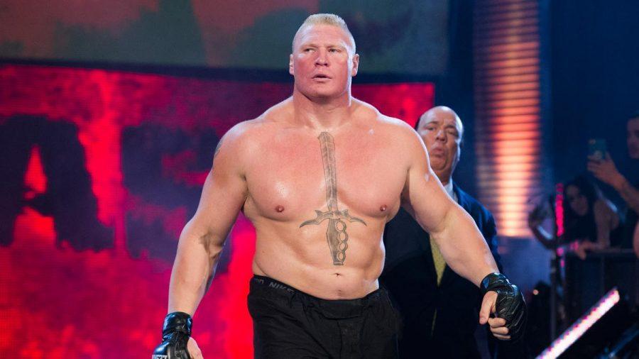 Brock Lesnar (WWE)