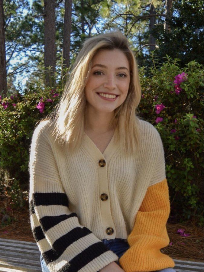 Samantha Stemmer