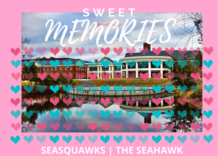 SeaSquawks: Favorite UNCW memories from the class of 2020