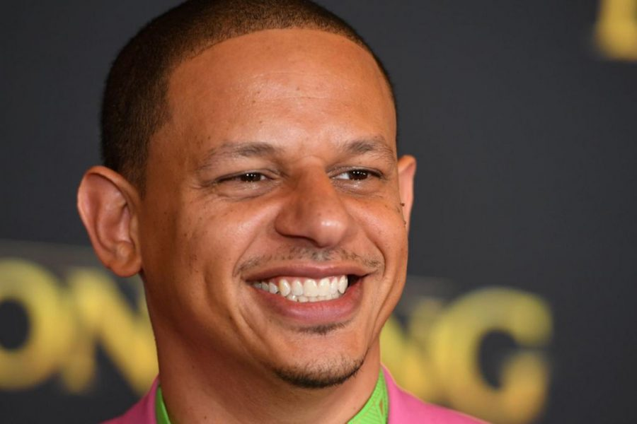 Netflix releases Eric Andre's new stand-up set