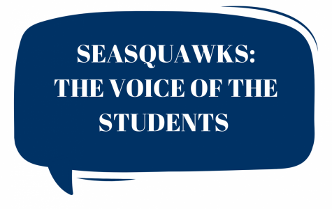 SeaSquawks: Students say fire Mike Adams