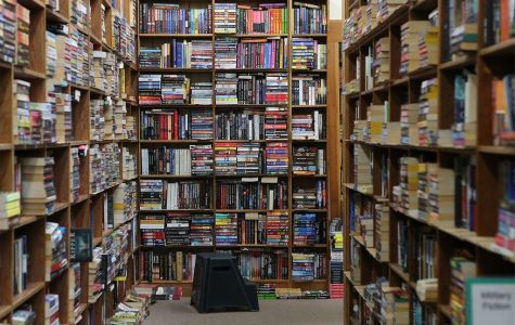 Decolonizing your bookshelf: Why anti-racist book recommendations are not enough