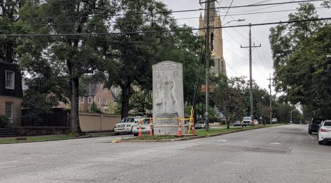 Boney Monument