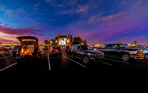UNCW to host weekly drive-in movies beginning July 10