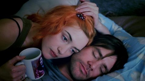 """Eternal Sunshine of the Spotless Mind.""  Focus Features."