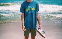 Humans of the Dub: Meet the Staff! Zachary Kilby, Sports Editor