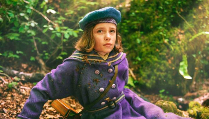 REVIEW:  The quiet nostalgia of 'The Secret Garden'