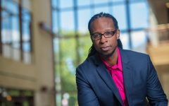 Leadership Lecture Series: Ibram X. Kendi speaks about government policy and racism in America