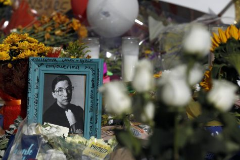 "The life and legacy of the ""Notorious R.B.G"" will live on for generations"
