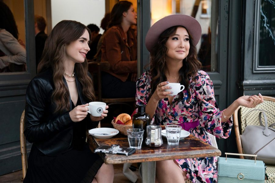 REVIEW: 'Emily in Paris' is the show we love to hate