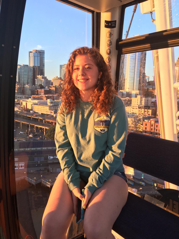 Transferring to the Dub: Megan Stanley