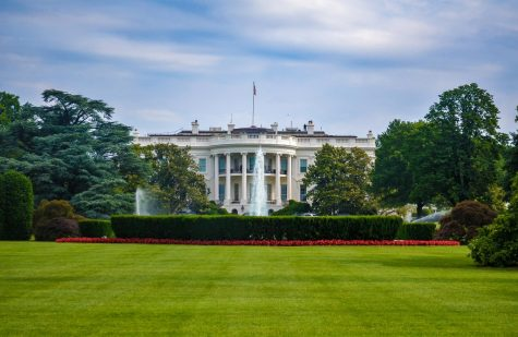 The White House - Photo by David Everett Strickler
