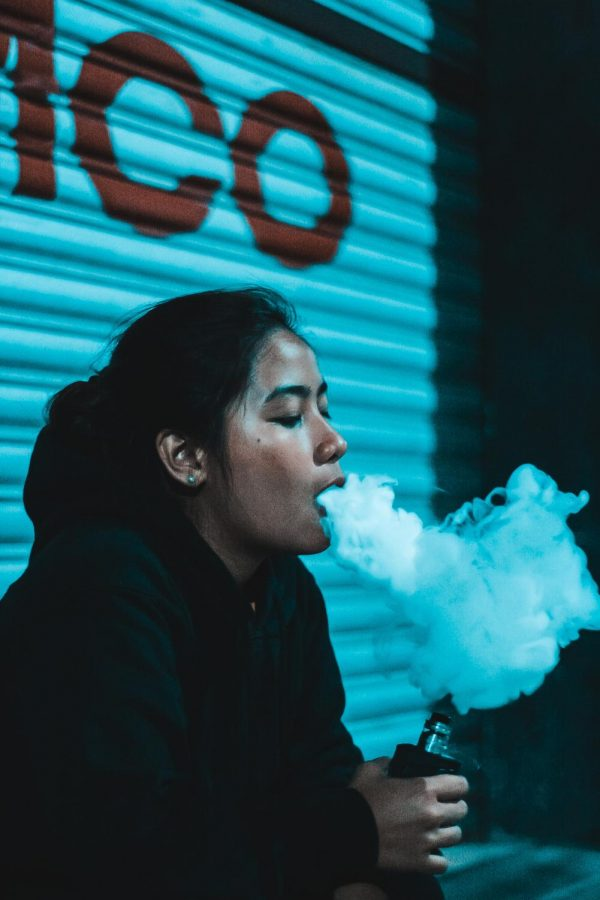 OPINION: Should vaping be banned?