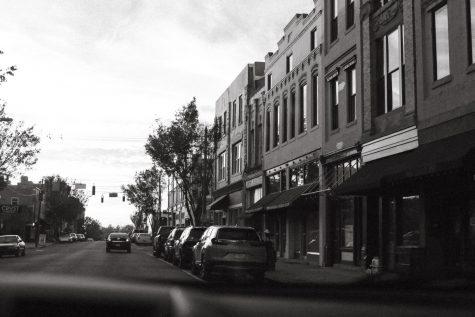Downtown Wilmington, N.C.