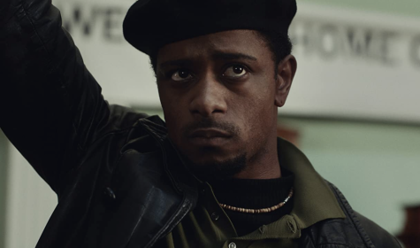 LaKeith Stanfield in Judas and the Black Messiah (2021).