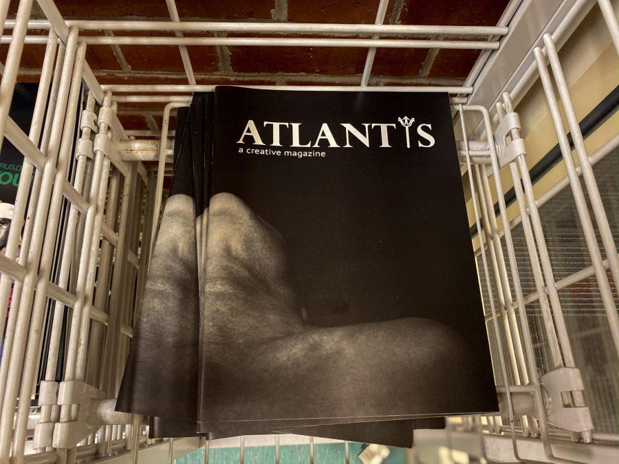 Student magazine, Atlantis.