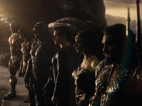 Unite the Seven! Only we