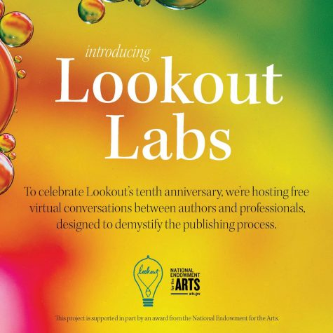 Lookout Labs event.
