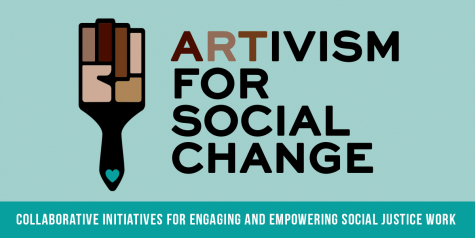 The Office of the Arts takes on social activism with new project 'Artivism'