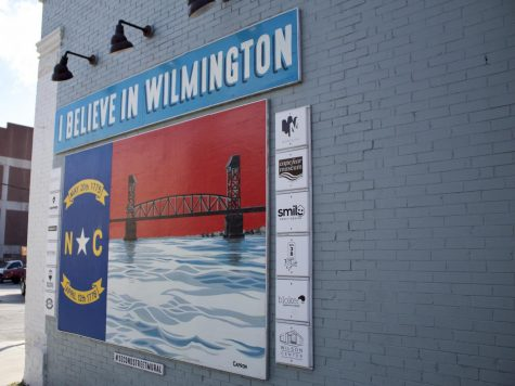 OPINION: Wilmington needs to be more accessible