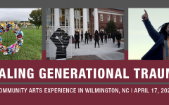 Healing Generational Trauma conference unites Wilmington community and the arts