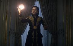 Jessie Mei Li in Shadow and Bone (2021).