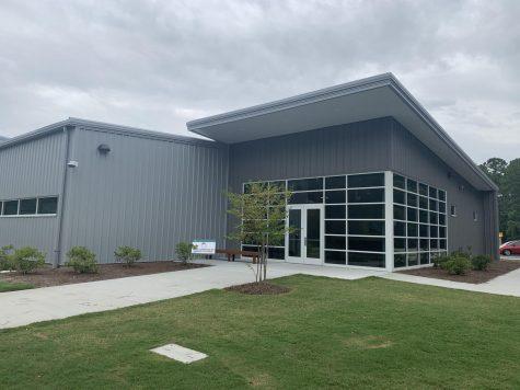 UNCWs new University Film Center is open.