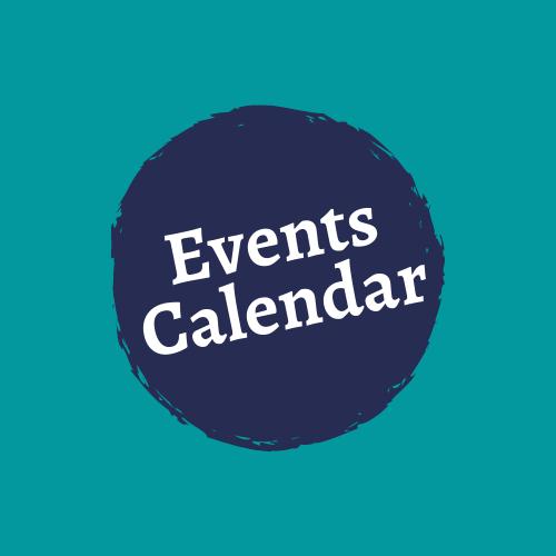Events Calendar: September 13-19