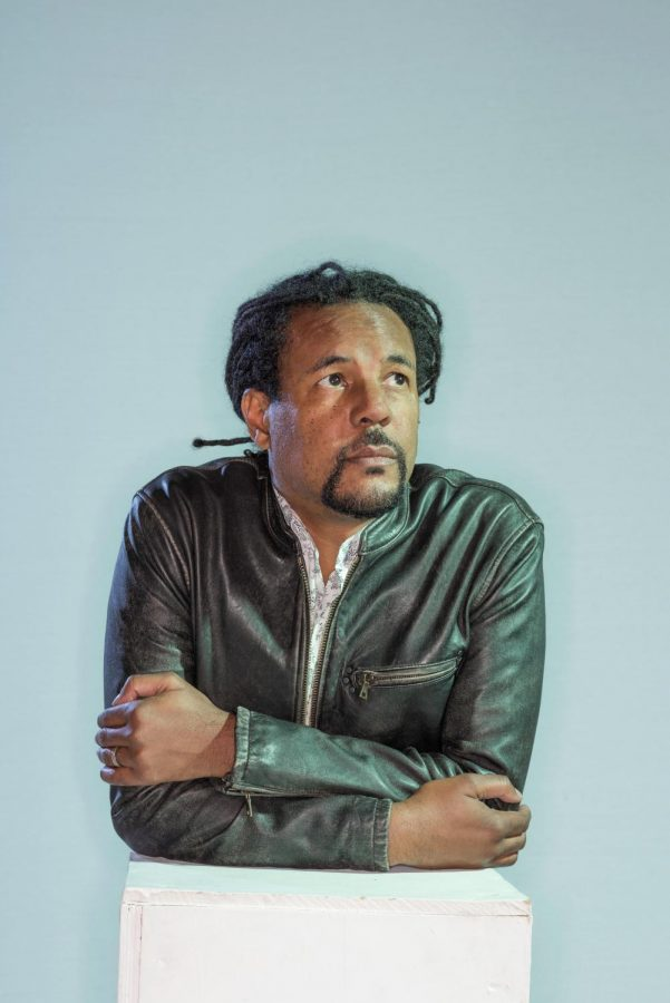 Colson Whitehead is the author of Harlem Shuffle.