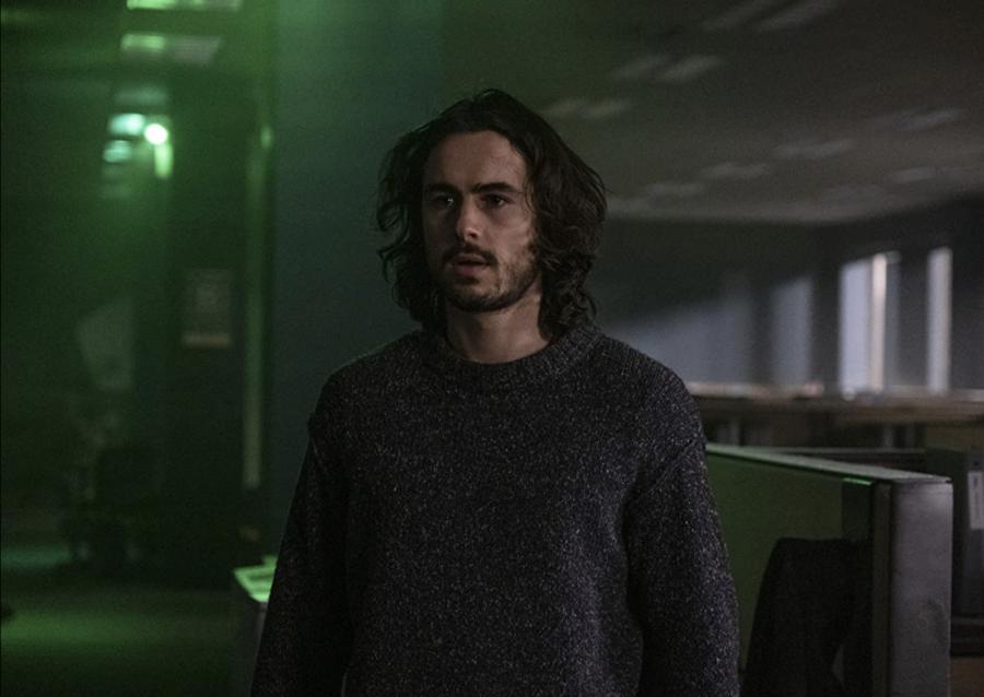 Ben Schnetzer plays York Brown in Y: The Last Man (2021).